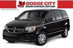 2019 Dodge Grand Caravan Canada Value Package | FWD Van Passenger Van