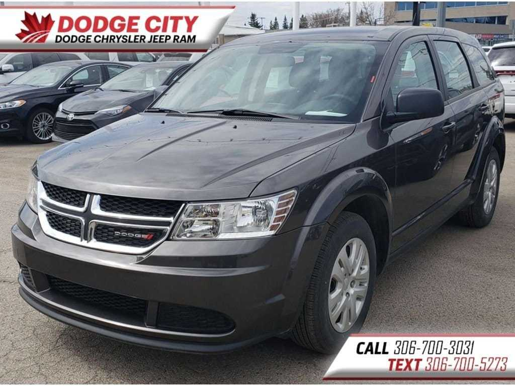 2017 Dodge Journey Canada Value Package   Cruise, A/C SUV