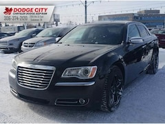 2013 Chrysler 300 300C RWD | Nav, BTooth, SRoof Sedan