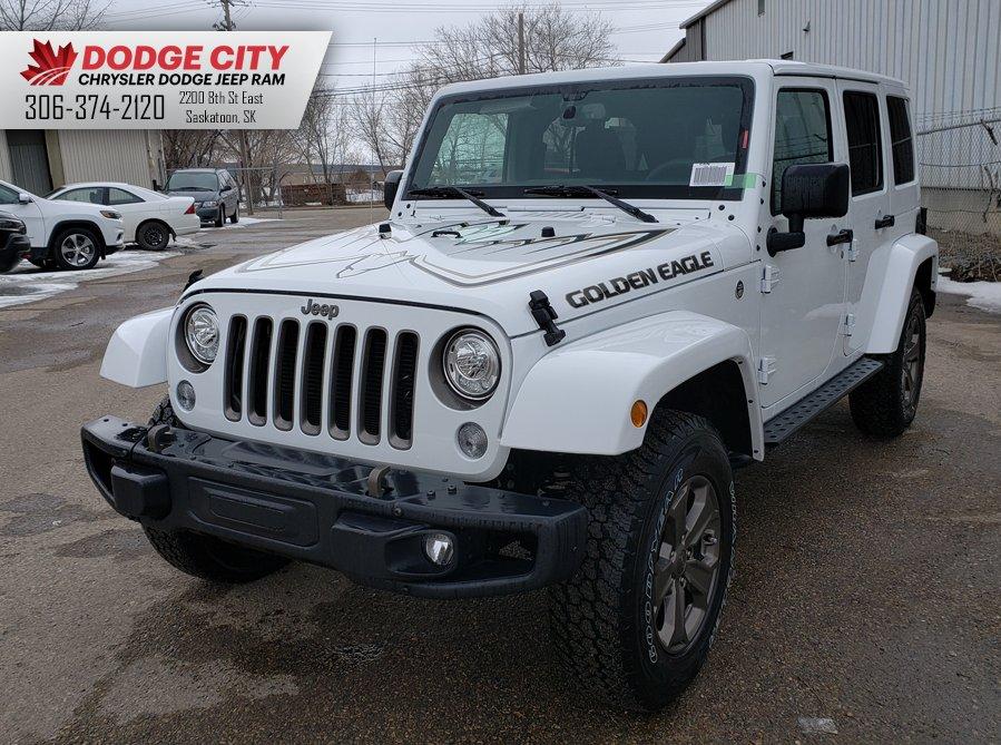 2018 Jeep Wrangler JK Sport | 4x4 SUV