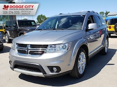 2015 Dodge Journey R/T AWD | BTooth, Leather, Rem.Start SUV