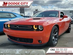 2017 Dodge Challenger R/T RWD | 372HP, Htd.Leather, Bup Cam Coupe