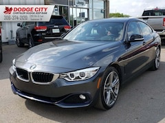 2016 BMW 4 Series 428i xDrive | AWD Hatchback