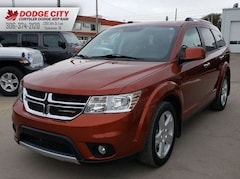 2012 Dodge Journey R/T AWD | Nav, Leather, Bup Cam SUV