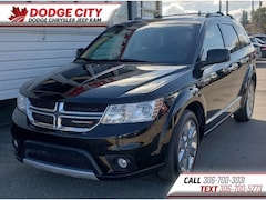 2014 Dodge Journey R/T AWD | Nav, BTooth, Bup Cam, Leather SUV