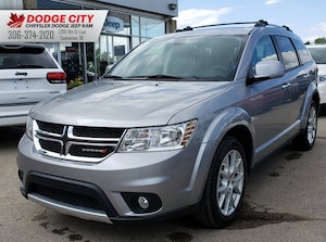 2019 Dodge Journey GT | AWD