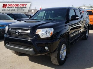 2015 Toyota Tacoma TRD Sport | BTooth, Bup Cam, Htd.Seats Truck