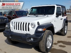2019 Jeep All-New Wrangler Sport S | 4x4 SUV
