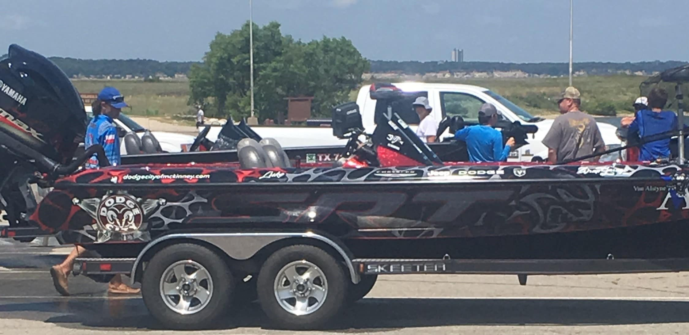 Sponsorship Programs Dodge City of McKinney TX