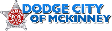 Chrysler Jeep Dodge City of McKinney
