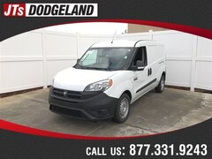 2017 Ram ProMaster City TRADESMAN CARGO VAN Cargo Van