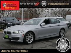 2014 BMW 535i xDrive 535i xDrive Sedan