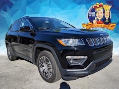 2019 Jeep Compass SUN & WHEEL FWD Sport Utility