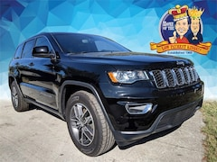 2018 Jeep Grand Cherokee LAREDO E 4X2 Sport Utility