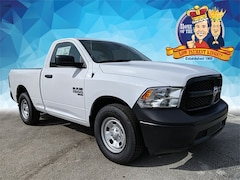 2019 Ram 1500 CLASSIC TRADESMAN REGULAR CAB 4X2 6'4 BOX Regular Cab