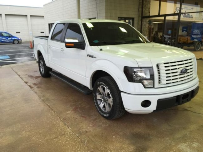 Used 2012 Ford F-150 2WD Supercrew 145 Platinum Truck SuperCrew Cab DYNAMIC_PREF_LABEL_AUTO_USED_DETAILS_INVENTORY_DETAIL1_ALTATTRIBUTEAFTER