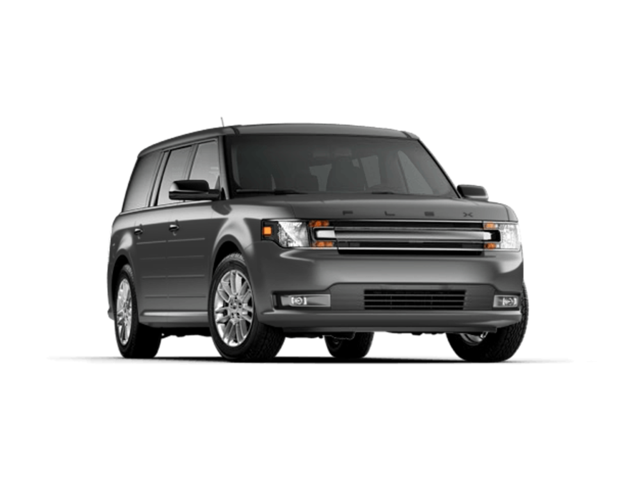 Test Drive A 2015 Ford Flex at Doenges Ford in Tulsa