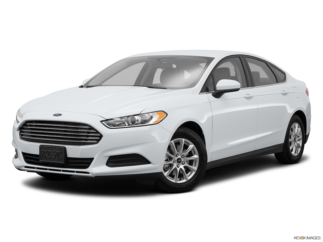 2014 Ford Fusion SE - Navigation, Alloy Wheels, Platinum Tri-Coat ...