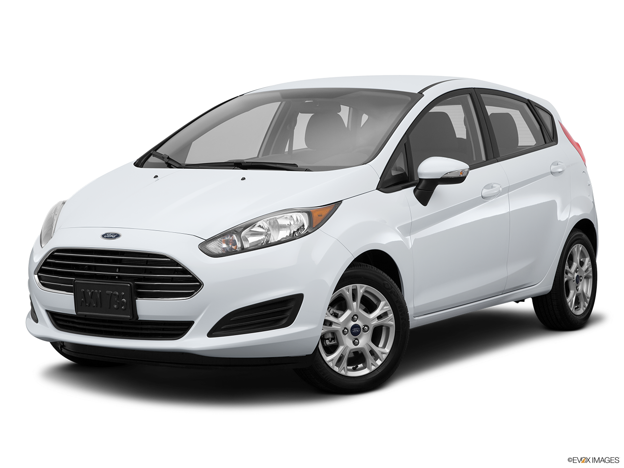 Test Drive A 2015 Ford Fiesta at Doenges Ford in Tulsa