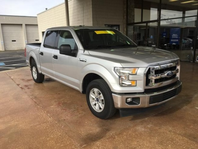 Used 2017 Ford F-150 XLT 2WD Supercrew 5.5 Box Truck SuperCrew Cab DYNAMIC_PREF_LABEL_AUTO_USED_DETAILS_INVENTORY_DETAIL1_ALTATTRIBUTEAFTER