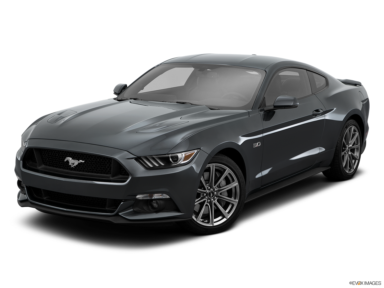 Test Drive A 2015 Ford Mustang at Doenges Ford in Tulsa