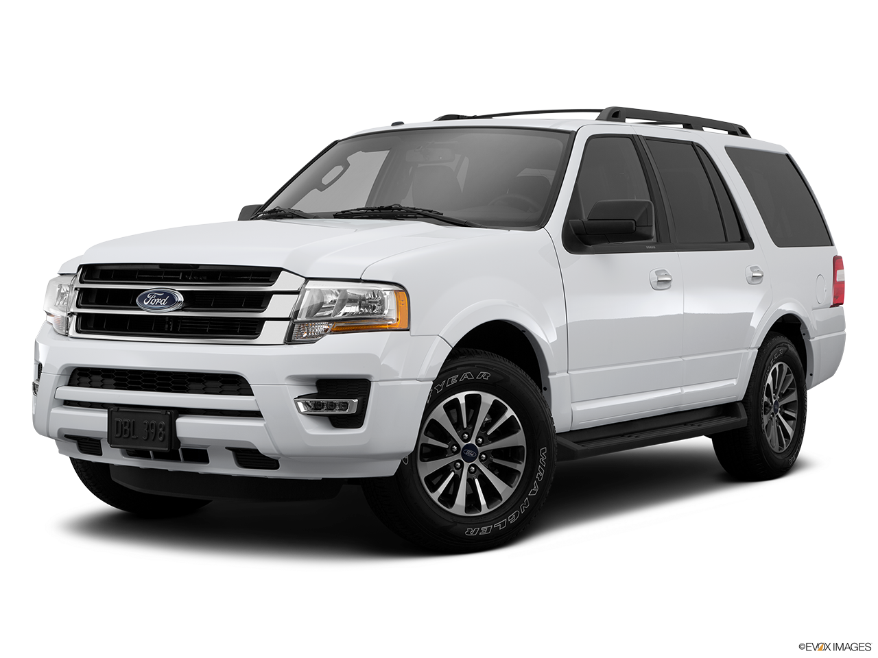 Test Drive A 2015 Ford Expedition at Doenges Ford in Tulsa
