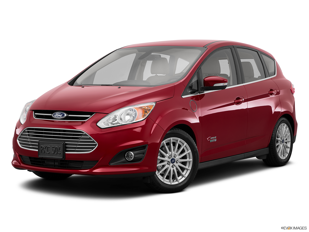Test Drive A 2015 Ford C-Max at Doenges Ford in Tulsa