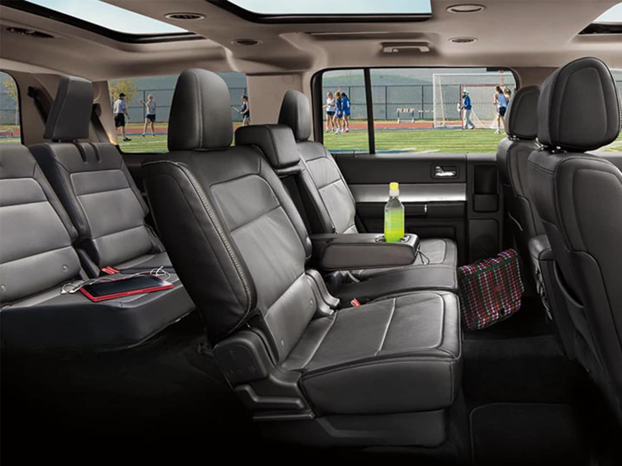 Research The 2015 Ford Flex in Tulsa
