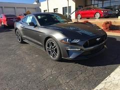 2019 Ford Mustang GT Premium Fastback Car