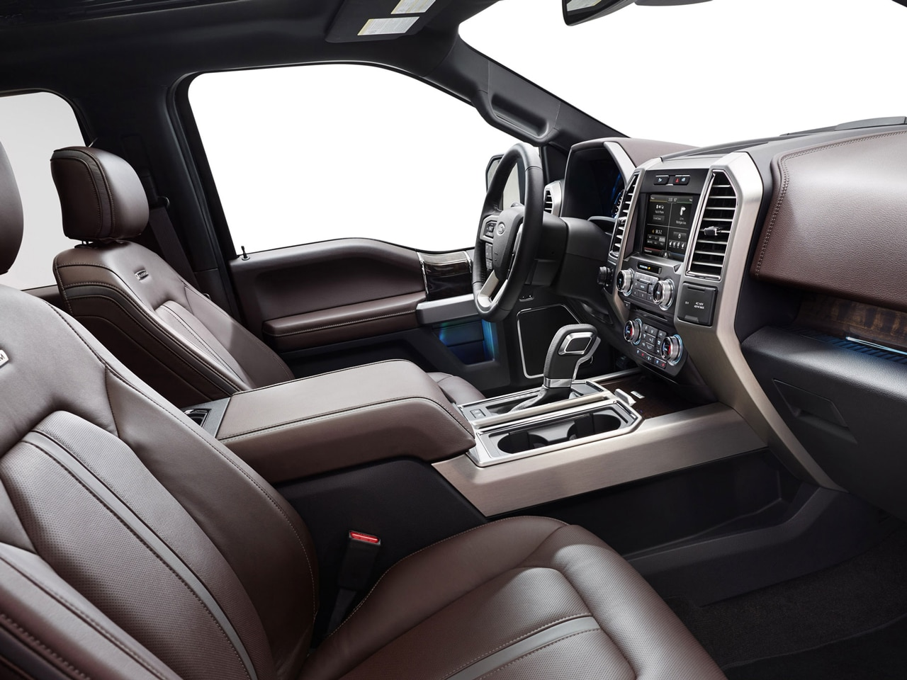 Research The 2015 Ford F-150 in Tulsa