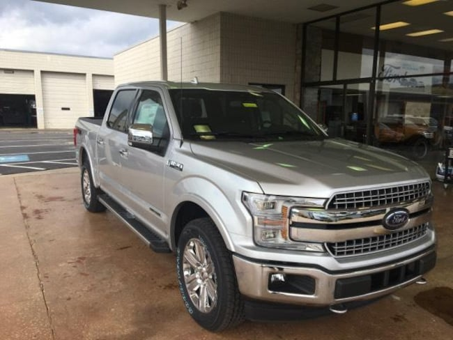 New 2018 Ford F-150 Lariat 4WD Supercrew 5.5 Box Crew Cab Pickup DYNAMIC_PREF_LABEL_AUTO_NEW_DETAILS_INVENTORY_DETAIL1_ALTATTRIBUTEAFTER