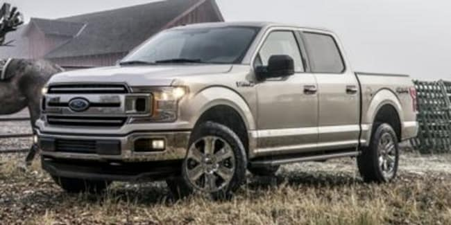 New 2019 Ford F-150 XL 4WD Supercrew 5.5 Box Crew Cab Pickup DYNAMIC_PREF_LABEL_AUTO_NEW_DETAILS_INVENTORY_DETAIL1_ALTATTRIBUTEAFTER