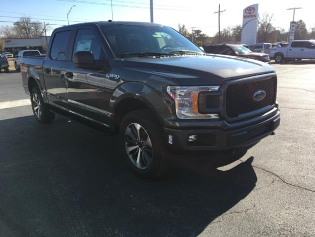 New 2019 Ford F-150 STX Crew Cab Pickup DYNAMIC_PREF_LABEL_AUTO_NEW_DETAILS_INVENTORY_DETAIL1_ALTATTRIBUTEAFTER