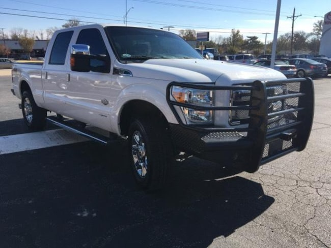 Used 2016 Ford Super Duty F-250 SRW 4WD Crew Cab 156 King Ranch Truck Crew Cab DYNAMIC_PREF_LABEL_AUTO_USED_DETAILS_INVENTORY_DETAIL1_ALTATTRIBUTEAFTER