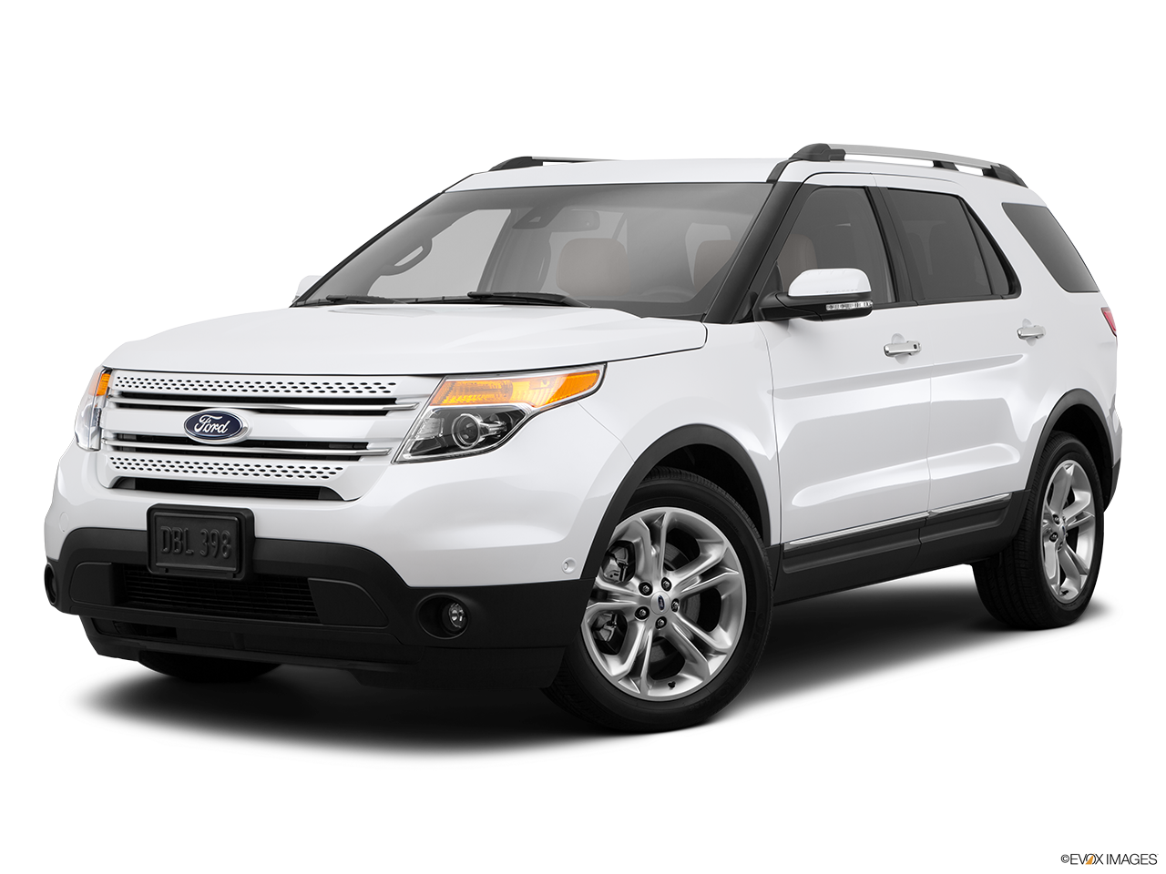 Test Drive A 2015 Ford Explorer at Doenges Ford in Tulsa
