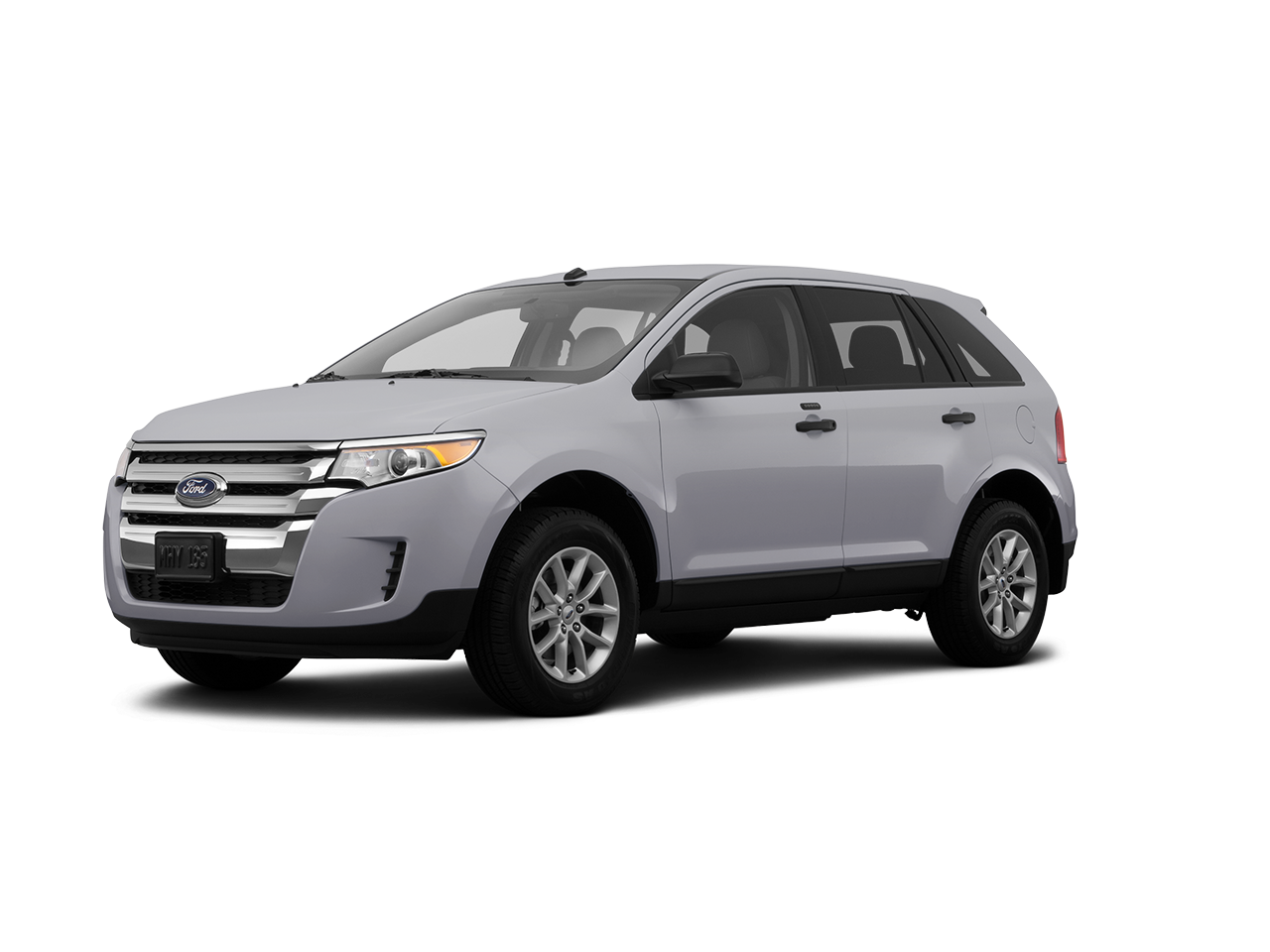 Test Drive A 2015 Ford Edge at Doenges Ford in Tulsa