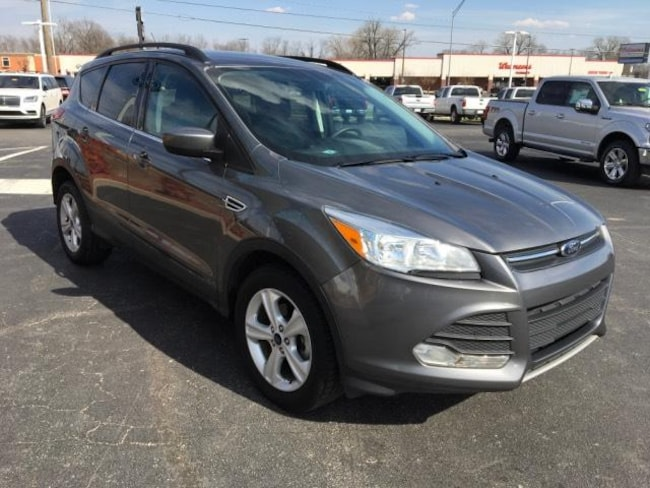 Used 2014 Ford Escape FWD 4dr SE SUV DYNAMIC_PREF_LABEL_AUTO_USED_DETAILS_INVENTORY_DETAIL1_ALTATTRIBUTEAFTER