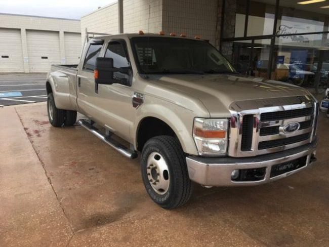 Used 2008 Ford Super Duty F-350 DRW 4WD Crew Cab 172 XLT Truck Crew Cab DYNAMIC_PREF_LABEL_AUTO_USED_DETAILS_INVENTORY_DETAIL1_ALTATTRIBUTEAFTER