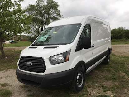 New 2018 Ford Transit For Sale or Lease | Bartlesville OK