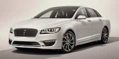 Used 2017 Lincoln MKZ Reserve FWD Car