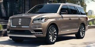 2019 Lincoln Navigator Reserve 4x4 Sport Utility