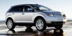 Used 2015 Lincoln MKX AWD 4dr Sport Utility