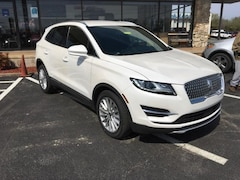 2019 Lincoln MKC Standard FWD Sport Utility