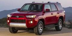 2015 Toyota 4Runner Trail Premium SUV