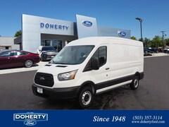 2019 Ford Transit Van Cargo Van Commercial-truck