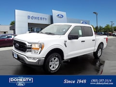 2021 Ford F-150 XLT Truck 1FTEW1EP0MFA41845