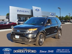 2012 Ford Explorer Limited SUV 1FMHK8F85CGB02720