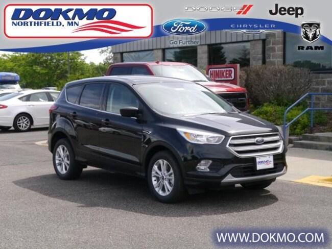 New 2019 Ford Escape SE 4WD SUV For Sale/Lease Northfield, MN