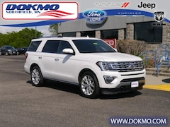 New 2019 Ford Expedition Limited 4x4 SUV Northfield, MN