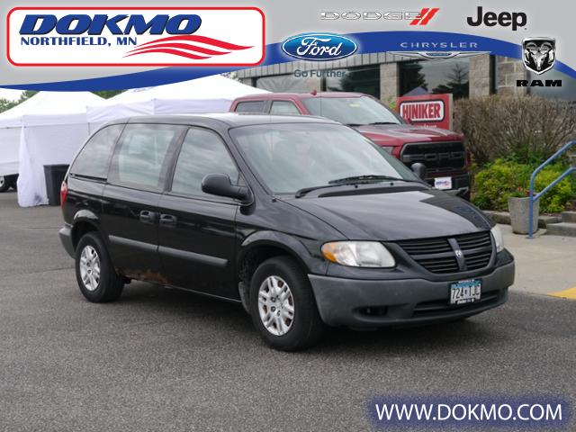 2007 Dodge Caravan SE *Ltd Avail* Wagon 19185A